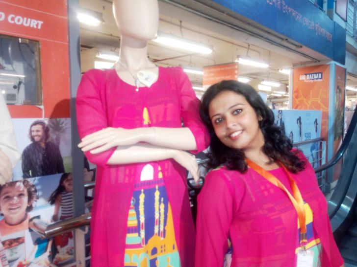 Fashion @ Big Bazaar